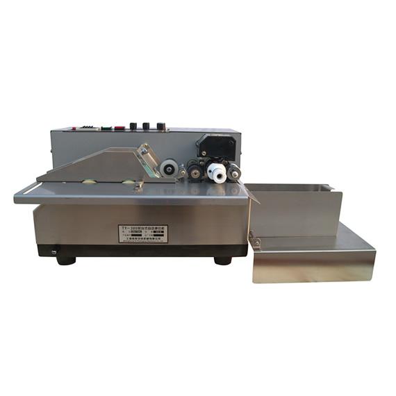 TY-380M台式自动押印机