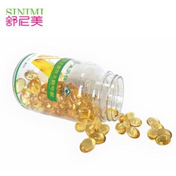 舒尼美® 天然维生素E营养胶丸