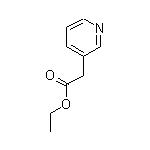 3-吡啶乙酸乙酯