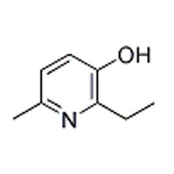 2-乙基-6-甲基-3-羟基吡啶