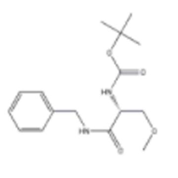 拉科酰胺中间体