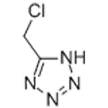 5-氯甲基-1H-四氮唑