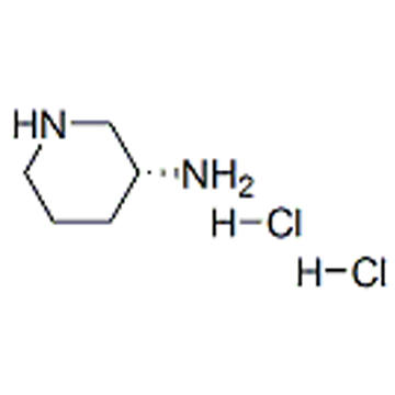 (R)-3-aminopiperidine dihydrochloride