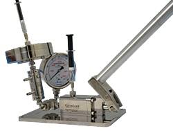 进口测试级超高压均质机