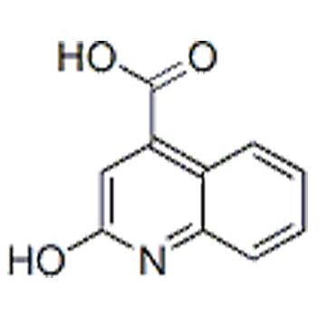 2-羟基喹啉-4-羧酸