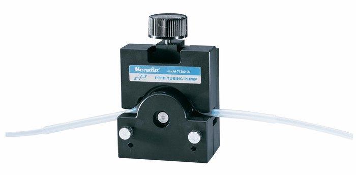 Masterflex® L/S®PTFE聚四氟乙烯软管泵泵头,IN-77390-00
