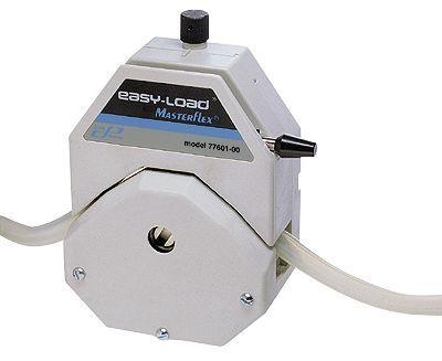 Masterflex I/P Easy-Load易装型泵头,PSF外壳/不锈钢转子,IN-77601-10