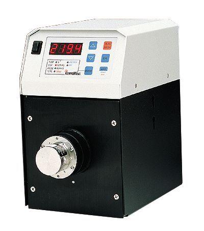 Ismatec® 带RS-232接口的可编程数字齿轮泵