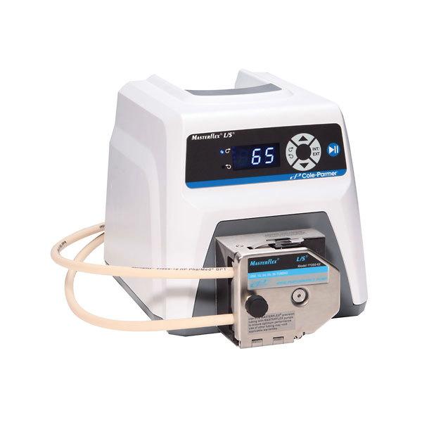 Masterflex® L/S®高压泵系统;1至100 转/分,90至260 VAC,IN-77914-10
