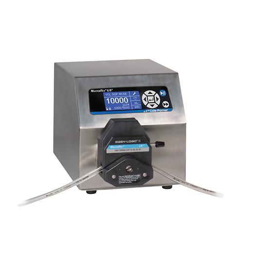 Masterflex L/S一体式数字工业泵系统,IN-77975-20