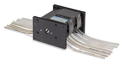 Cole-Parmer Masterflex L/S 实验室 8通道蠕动泵泵头,使用L/S泵管,IN-07535-08