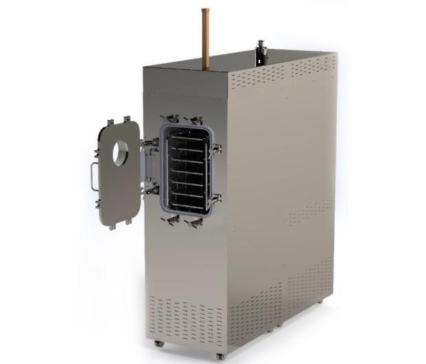 美国SP Scientific LyOrion小型产业型冻干机