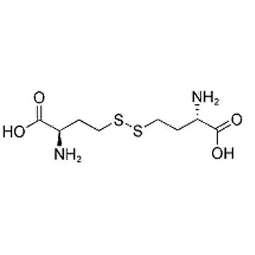 DL-高胱氨酸