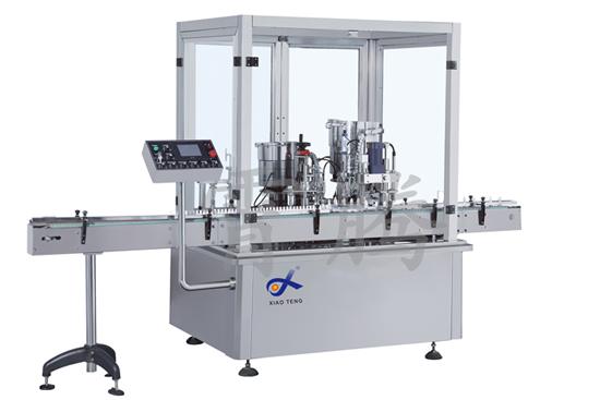 XT-2LB粉剂灌装机