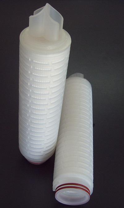 PTFE折叠滤芯