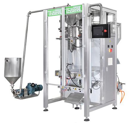 袋装水包装机VFS7300GY