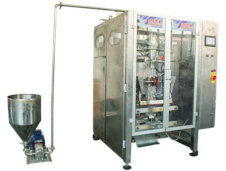 袋装水灌装包装机VFS7300GZ