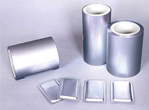 熱帶型泡罩鋁