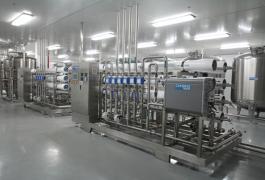 反渗透(RO)水处理系统
