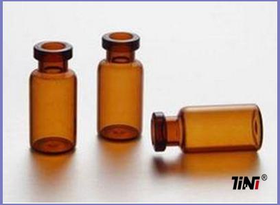 2ml 棕色管制瓶