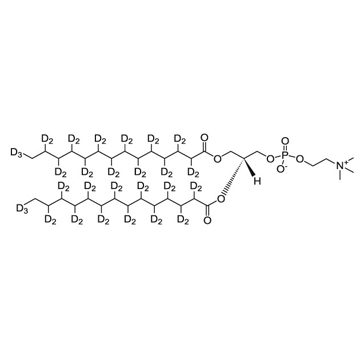 二肉豆蔻酰基卵磷脂 DMPC