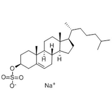 胆固醇硫酸钠盐