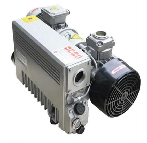 RMX单级旋片真空泵