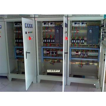 水泵控制柜,变频柜厂家定制
