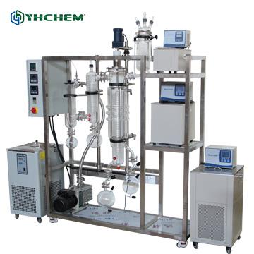 厂家直销短程蒸馏器