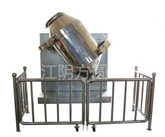 SBH系列三维摆动混合机(1)