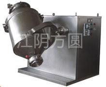 SBH系列三维摆动混合机(2)