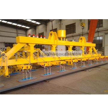 30吨以下的真空吸盘吊具钢板高温铝板吸盘钛板等金属板材吸盘