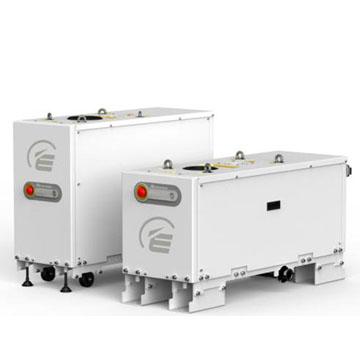 Edwards GXS 干式螺旋真空泵