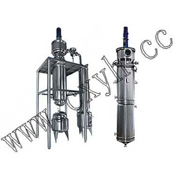 高效旋轉薄膜蒸發器