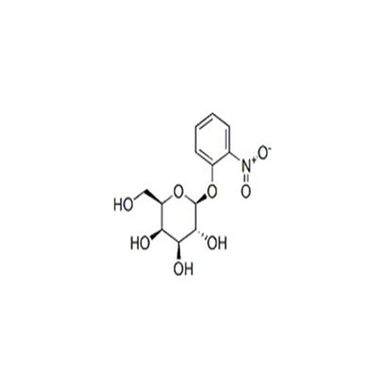 2-硝基苯-β-d-半乳糖