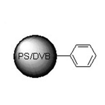 PS/DVB基质UHPLC色谱柱