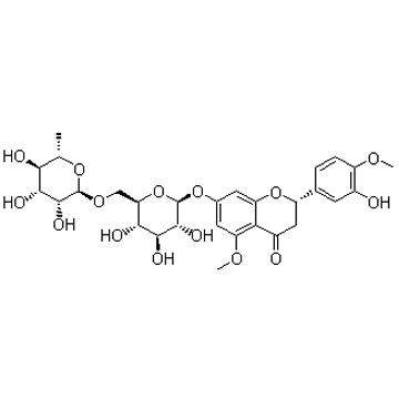 甲基橙皮苷