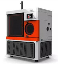 國產中試凍干機 CTFD-20S