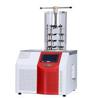 压盖型实验室冻干机CTFD-10T