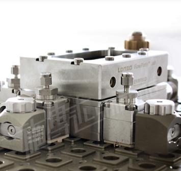 Lonza FlowPlate®龙沙系列微反应器