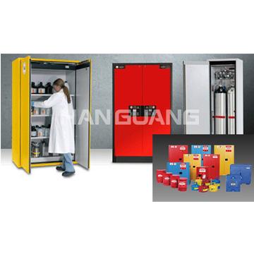 实验室安全柜系列
