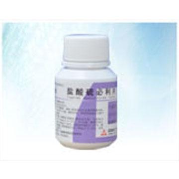盐酸硫必利片