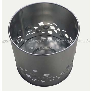 马口铁蜡烛罐