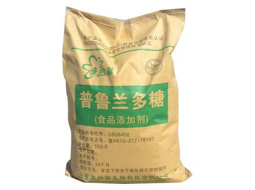 普鲁兰多糖/普鲁兰糖/出芽短梗孢糖