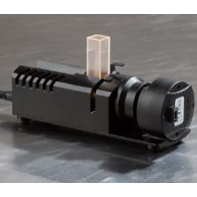 MIcroNIR液体透射附件