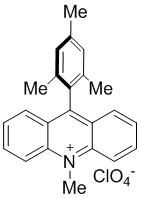 10-甲基-9-均三甲苯基吖啶-10-高氯酸盐