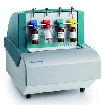 快速微生物检测仪