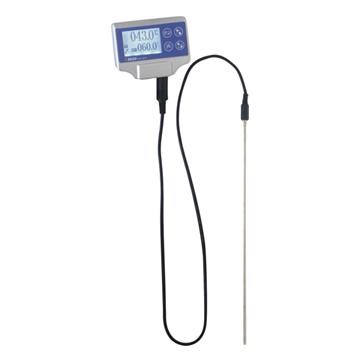 接触式温度测量仪