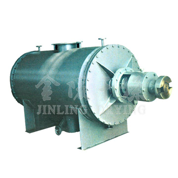 ZHG-II 系列( 填料密封) 热板式真空干燥机