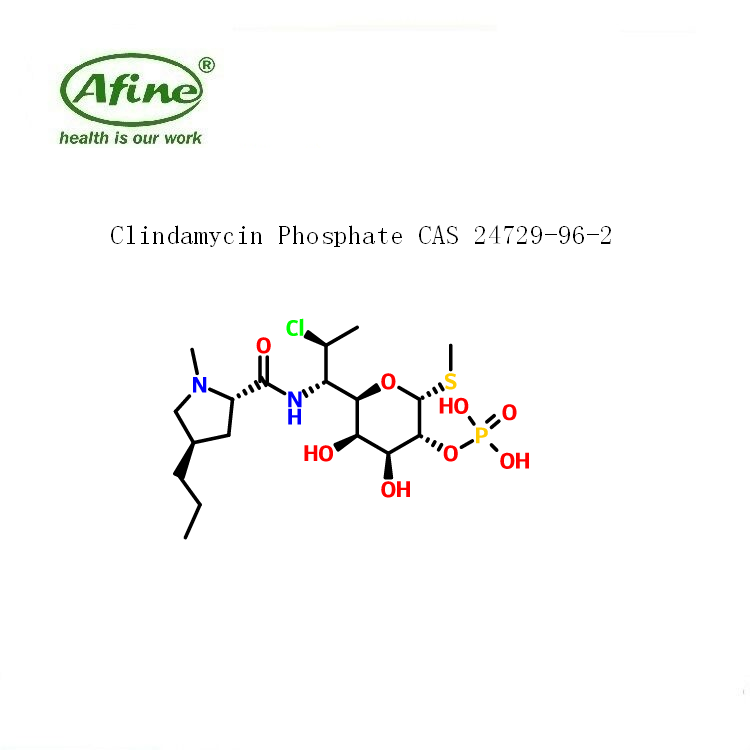 Clindamycin Phosphate克林霉素磷酸酯